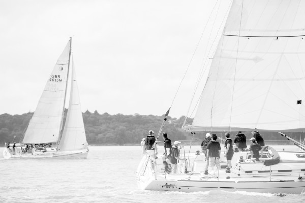 Constructing Excellence South West Sailing Event; 'Little Bristol'
