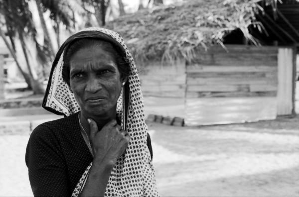 Sri Lanka, after the tsumani